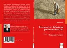 Обложка Bewusstsein, Selbst und personale Identität