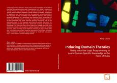 Bookcover of Inducing Domain Theories