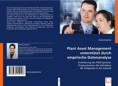 Capa do livro de Plant Asset Management unterstützt durch empirische Datenanalyse