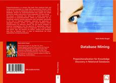 Bookcover of Database Mining