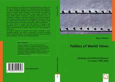 Copertina di Politics of World Views