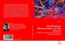 Bookcover of Vernetzung von Mikrocontrollern mit dem Ethernet