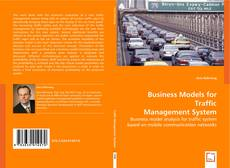 Bookcover of Business Models for Traffic Management System