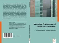 Bookcover of Municipal Environmental Liabilities Assessment