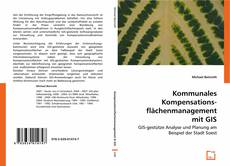 Bookcover of Kommunales Kompensationsflächenmanagement mit GIS