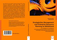Обложка Strategisches Management und Enterprise Ressource Planning im Mittelstand