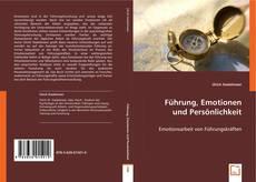 Portada del libro de Führung, Emotionen und Persönlichkeit