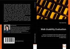 Portada del libro de Web Usability Evaluation