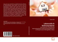 Couverture de Lebensstile & Wohnstandorte