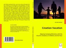 Bookcover of Creation Vacation