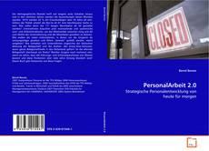 Buchcover von PersonalArbeit 2.0