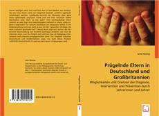 Bookcover of Prügelnde Eltern in Deutschland und Großbritannien
