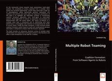 Multiple Robot Teaming kitap kapağı