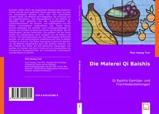 Bookcover of Die Malerei Qi Baishis