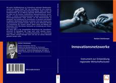 Capa do livro de Innovationsnetzwerke