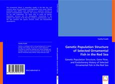 Bookcover of Genetic Population Structure of Selected Ornamental Fish in the Red Sea