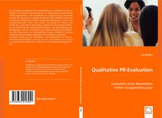 Buchcover von Qualitative PR-Evaluation
