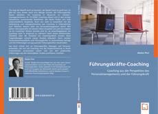 Buchcover von Führungskräfte-Coaching