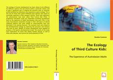 The Ecology of Third Culture Kids:的封面