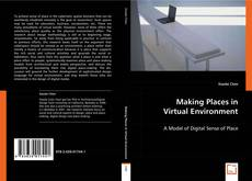 Capa do livro de Making Places in Virtual Environment