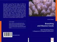Buchcover von Branching and Massive Corals