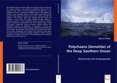 Couverture de Polychaeta (Annelida) of the Deep Southern Ocean