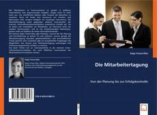 Capa do livro de Die Mitarbeitertagung