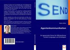 Capa do livro de Agentenkommunikation