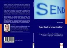 Bookcover of Agentenkommunikation