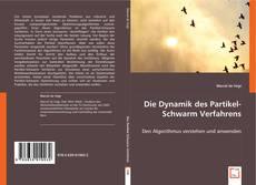 Buchcover von Die Dynamik des Partikel-Schwarm Verfahrens