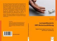 Обложка Lernspielbasierte ERP-Nutzerausbildung