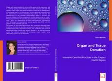 Organ and Tissue Donation的封面
