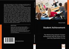 Bookcover of Student Achievement