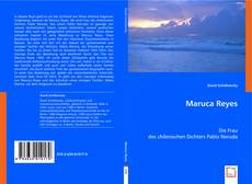 Bookcover of Maruca Reyes