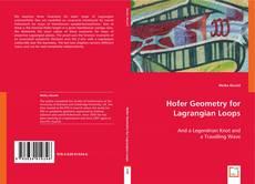 Обложка Hofer Geometry for Lagrangian loops