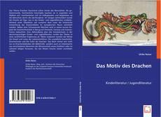 Borítókép a  Das Motiv des Drachen - hoz