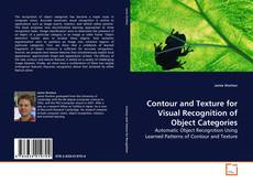Portada del libro de Contour and Texture for Visual Recognition of Object Categories