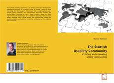 Bookcover of The Scottish Usability Community