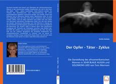 Buchcover von Der Opfer - Täter - Zyklus
