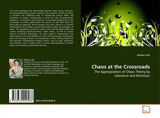 Bookcover of Chaos at the Crossroads