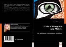 Copertina di Stalin in Fotografie und Malerei