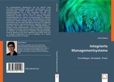 Bookcover of Integrierte Managementsysteme