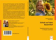 Copertina di Schule auf dem Bauernhof