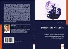 Portada del libro de Synaptische Plastizität