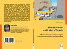 Simulation von städtischem Verkehr的封面
