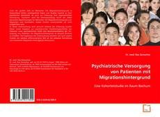Borítókép a  Psychiatrische Versorgung von Patienten mit Migrationshintergrund - hoz