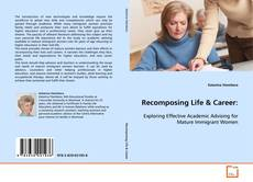 Couverture de Recomposing Life
