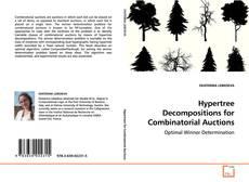 Hypertree Decompositions for Combinatorial Auctions kitap kapağı