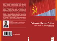 Capa do livro de Politics and Science Fiction