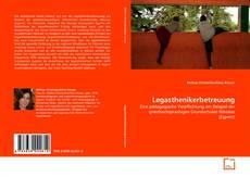 Buchcover von Legasthenikerbetreuung